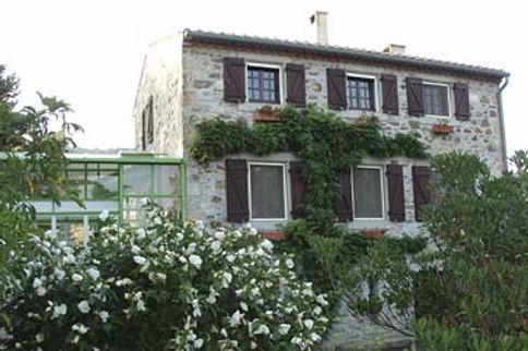 Gîte Aiga - Domaine des Goudis