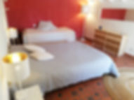 Suite parentale - chambre des parents -
