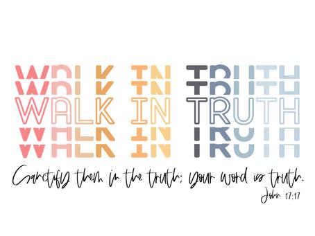 Truth & Unity
