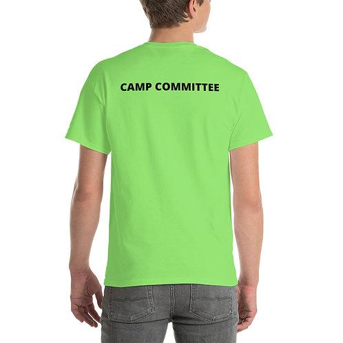 2005 TAVOR CAMP COMMITTEE SHIRT