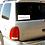Thumbnail: CHIASPORA Slogan Car Window Decal