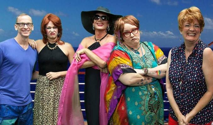 Ladies of Eola High Seas