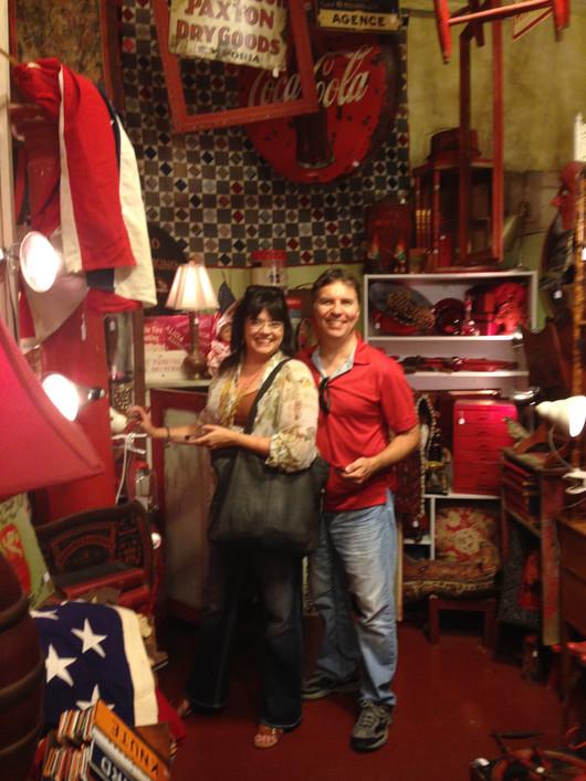Stasha & Mike -- Austin, TX