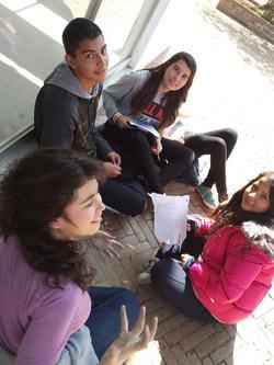 Comunidad Educativa Montessori, CEMAC Ba