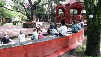 Taller Montessori CEMAC Xochimilco Apren
