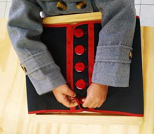 Comunidad Educativa Montessori CEMAC Vid