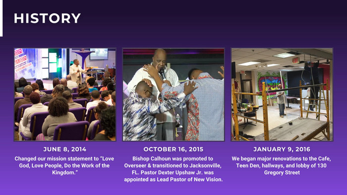 NVIM Volunteer Orientation - February 2,