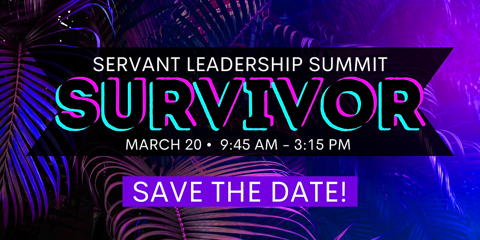 Servant Leadership Summit