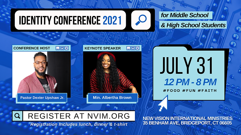 Identity Conference 2021