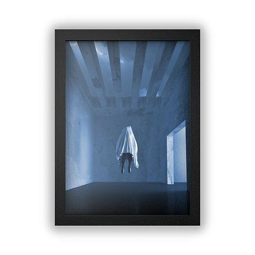 Ghost Boy 8x10
