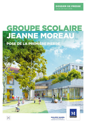 MARS 2018 // DP Ville de Montpellier