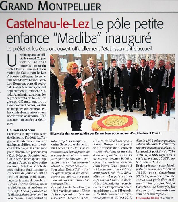 JANVIER 2018 // Midi Libre