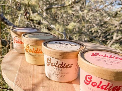 Goldies Porridge
