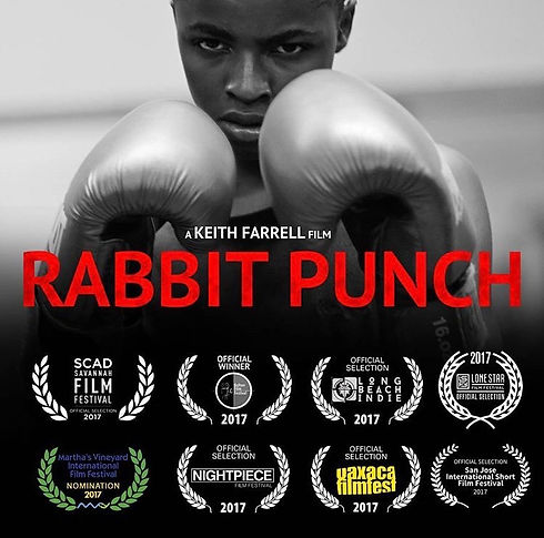 Rabbit Punch Film