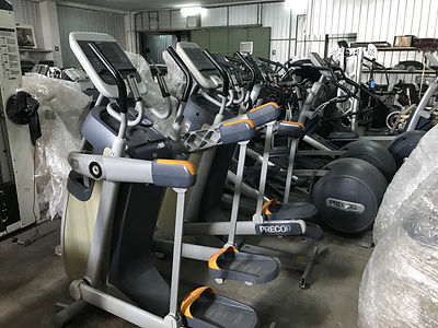 OUTLET PRO GYM EQUIPMENT