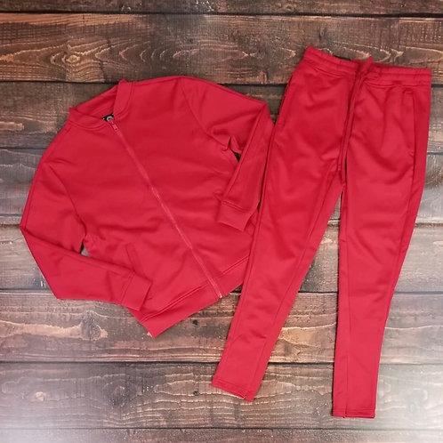 Jogger Sweatsuit