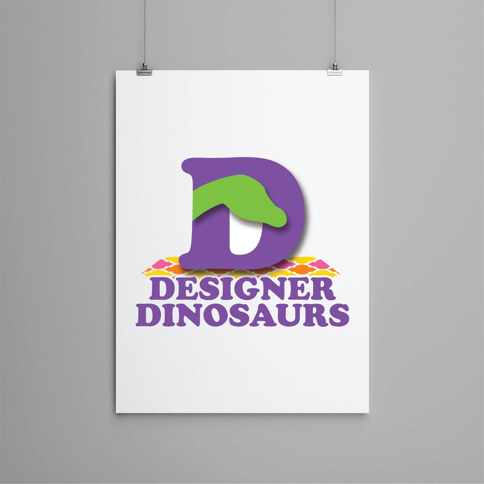 Designer Dinosaurs