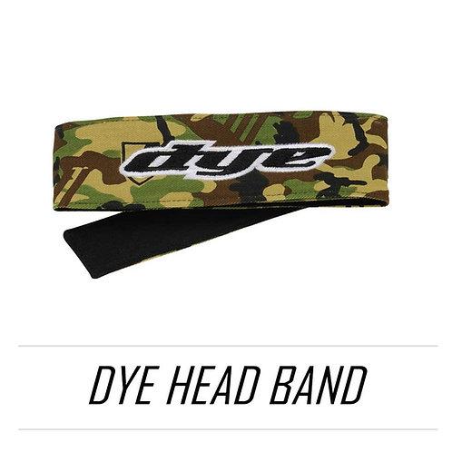 Dye Headband