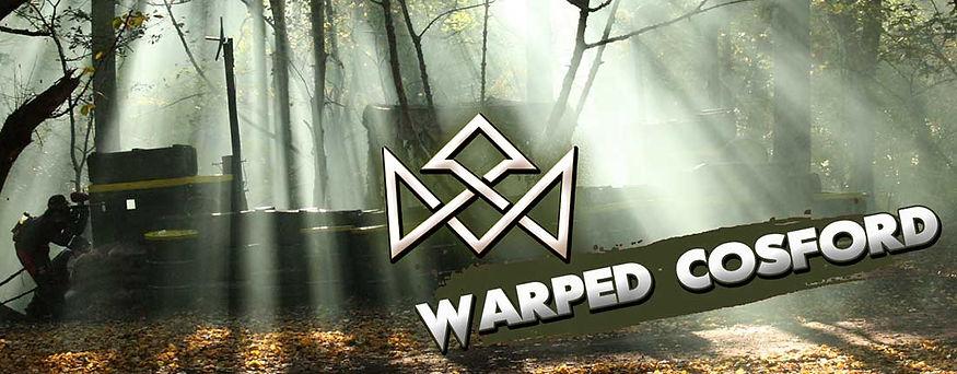 Warped Cosford