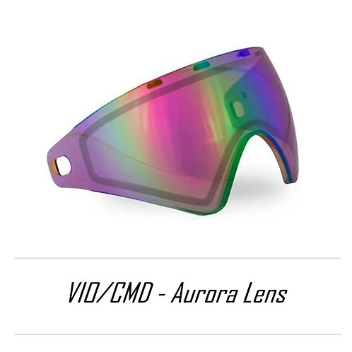 CMD/VIO Lenses