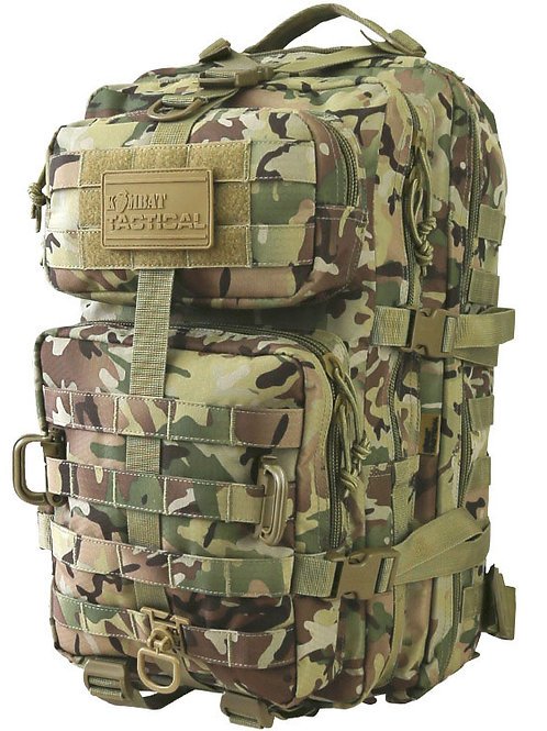 Tactical Backpack 40L - BTP