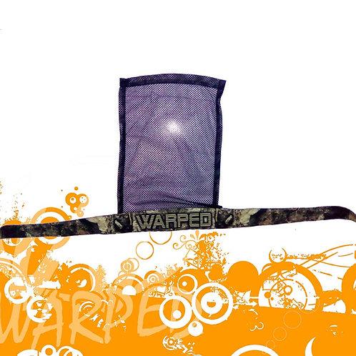 "WarpedPro ""BARK"" Padded Headwrap"