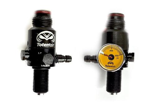 Totem Air High Pressure Premium Preset 4500psi - 800 psi Output (Reg Only)