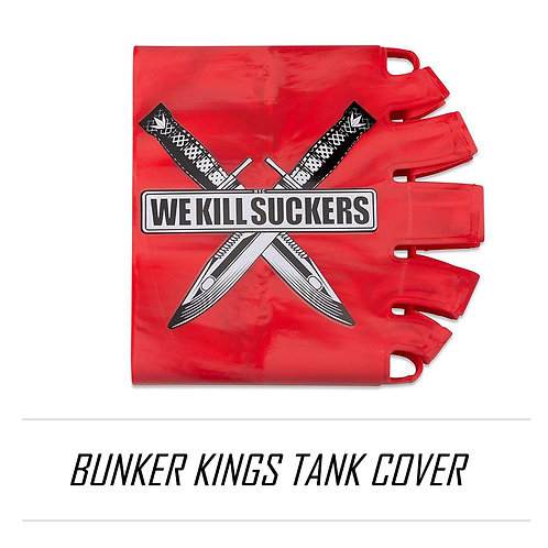 Bunker Kings Tank Cover