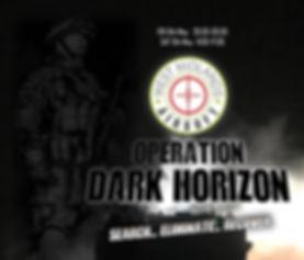 operation dark horizon at North V South