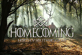 North V South Homecoming Big Games 2021