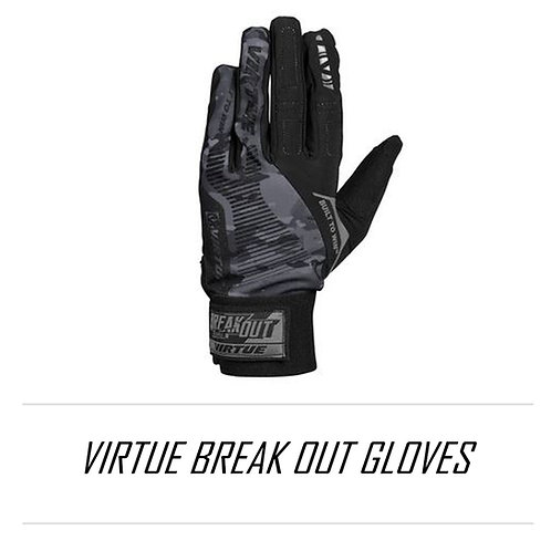 Virtue Break out Gloves