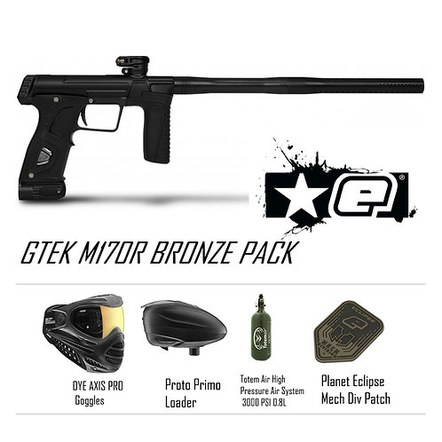 M170r Bronze Package