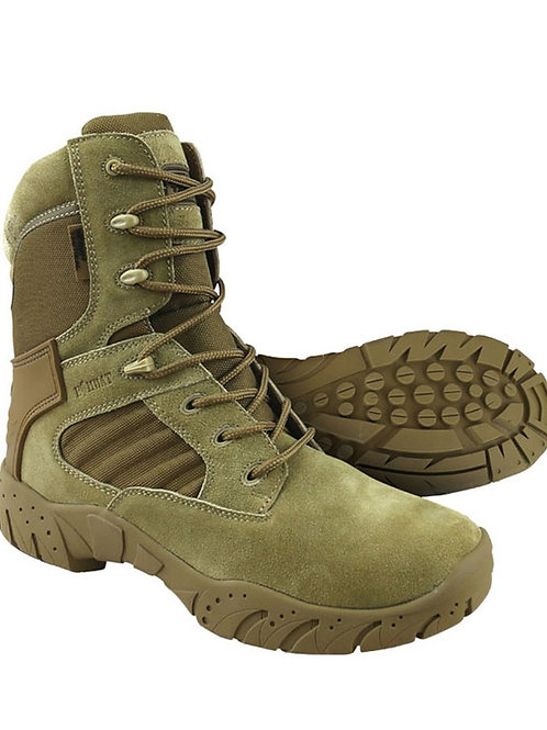 Tactical Pro Boot - Coyote