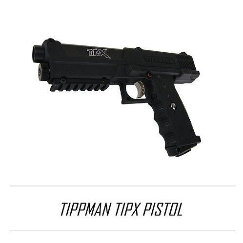 Tippman TPIX Pistol