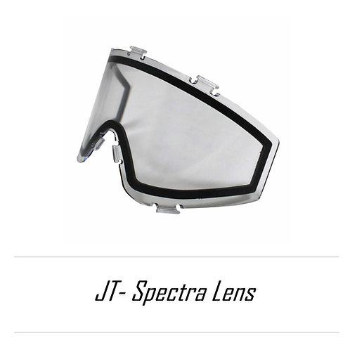 Jt Spectra Clear Lens