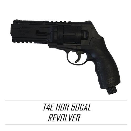 Umarex HDR 50 Paintball Revolver