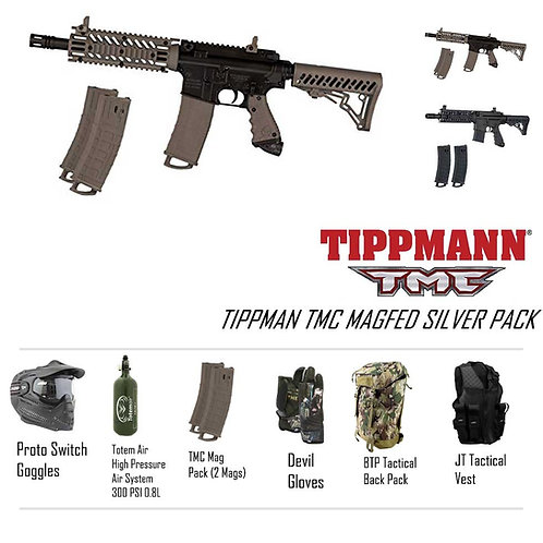 "Tippmann TMC ""Magfed"" GOLD Package"