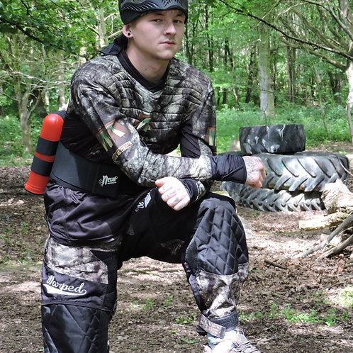 Warped TAC J - BARKCAM Suit