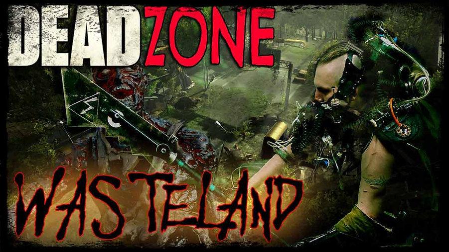 Wasteland Larp