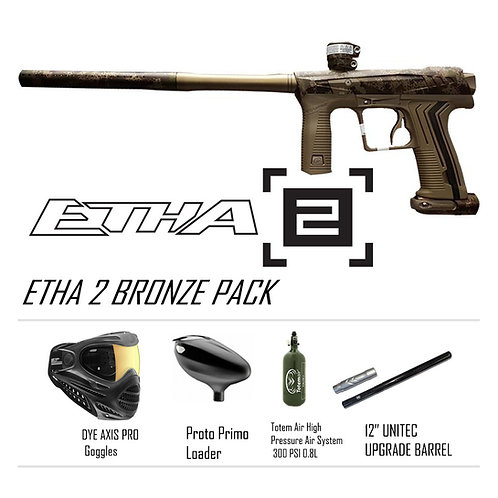 ETHA 2 - BRONZE Package