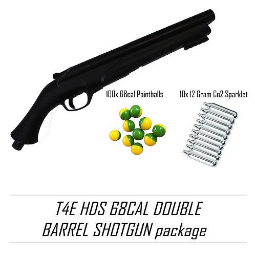 Umarex HDS 68 Shotgun Package