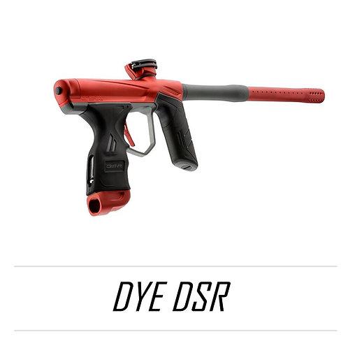 Dye DSR