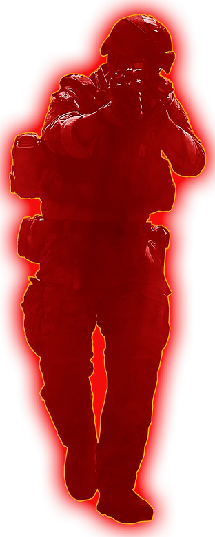 airsoft red guy