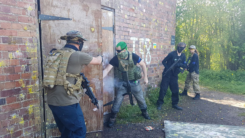 orth V South Airsoft 5