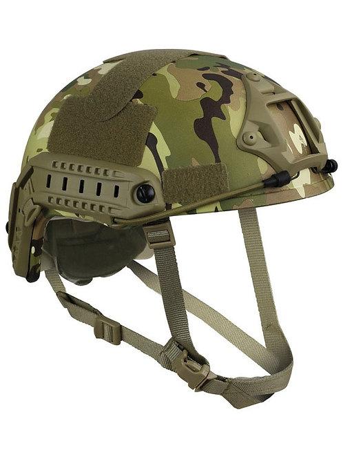 Tactical Helmet - BTP