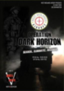 operation dark horizon saturday north v