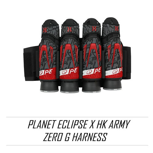 Planet Eclipse X HK Army Zero G Pack