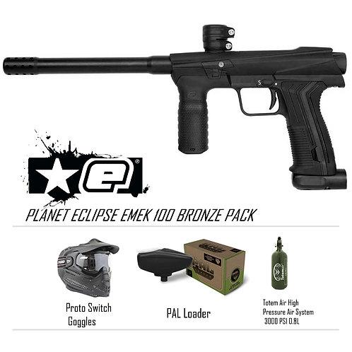 EMEK 100 Bronze Pack