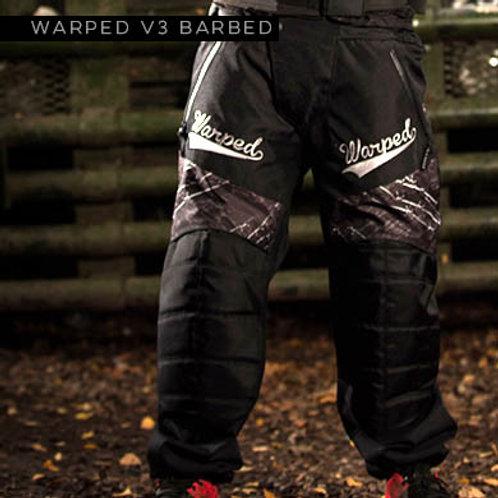 Warped V3 Pants - Barbed Edition