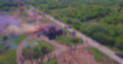 game aerial